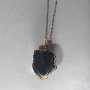 Jewelry - Black Tourmaline Necklace